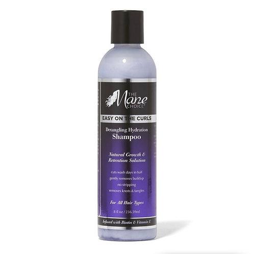 The Mane Choice Detangling Hydration Shampoo 8oz