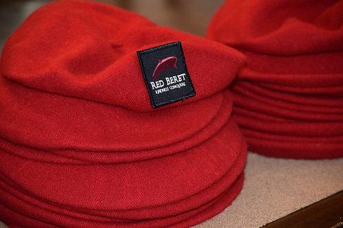 Delegate Red Berets