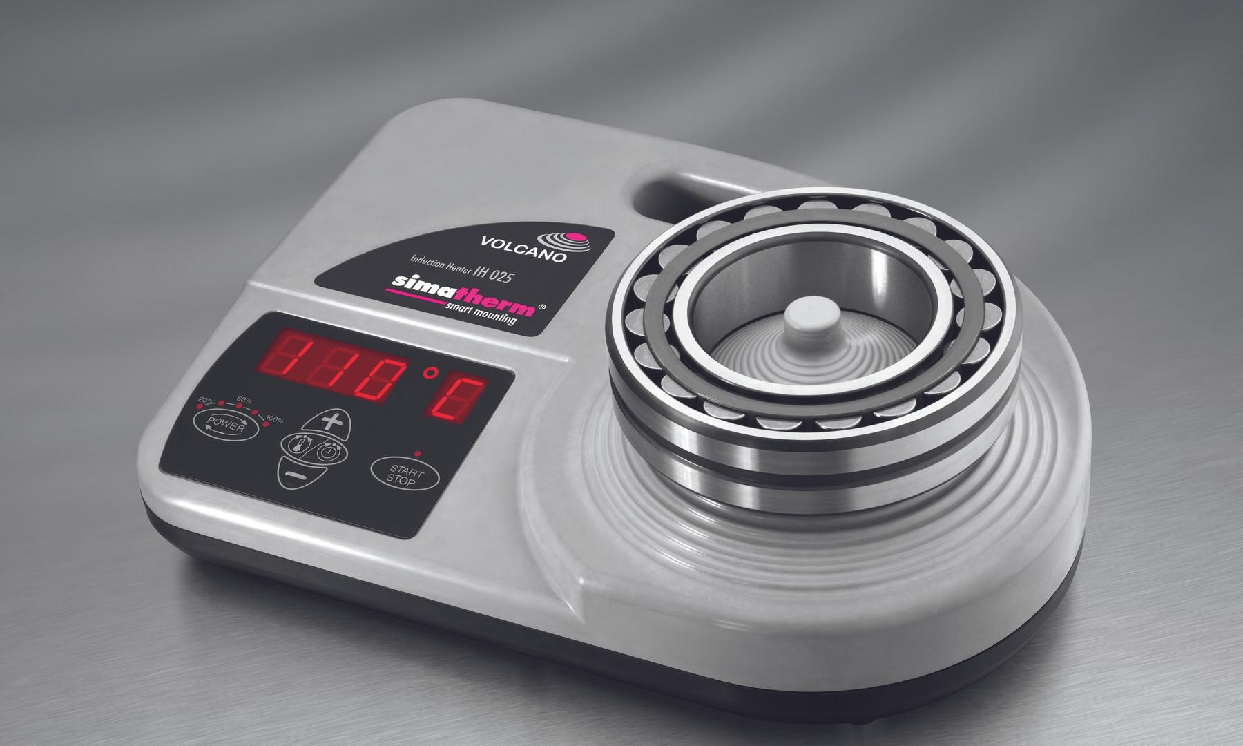 IH025 軸承加熱器