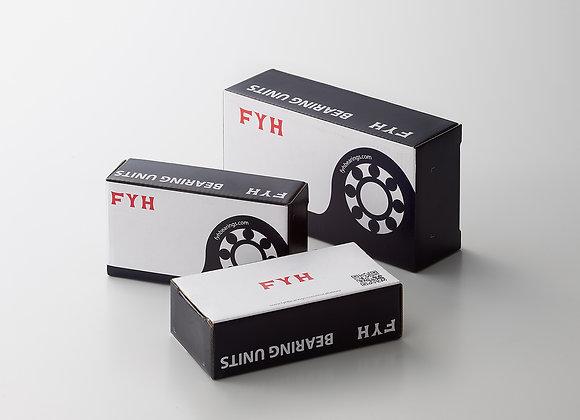 日本最大連座軸承製造商 FYH Pillow Block