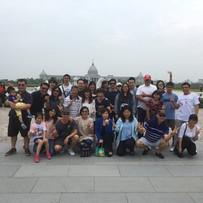 2017 員工國內旅遊