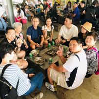 2019 員工國內旅遊