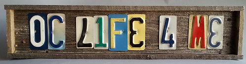 OC Life 4 Me