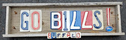 Go Bills