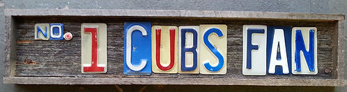 Chicago Cubs Fan