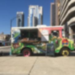 Charlotte Food Truck