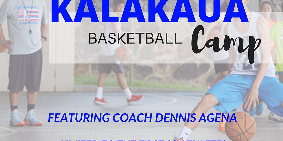 Kalakaua Basketball Camp