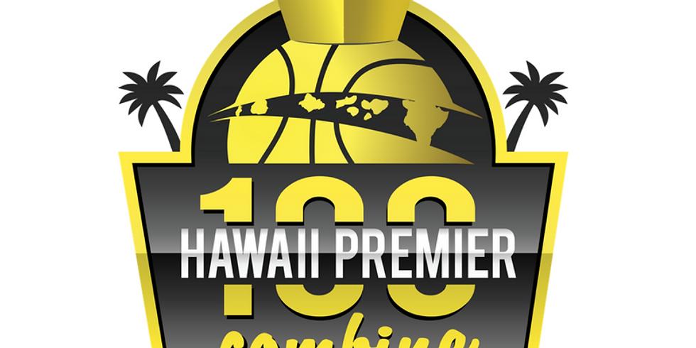 Hawaii Premier 100 Combine