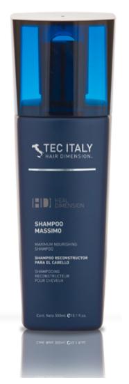 Shampoo Massimo