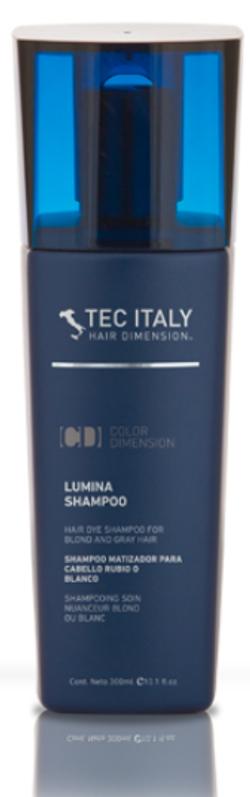 Lumina Shampoo