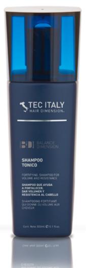 Shampoo tonico