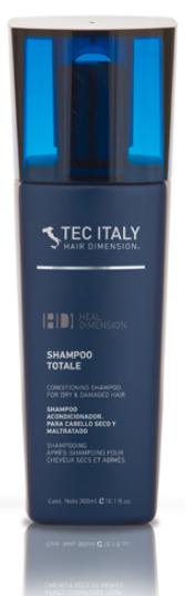 Shampoo Totale
