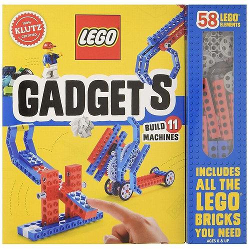 Klutz - Lego Gadgets