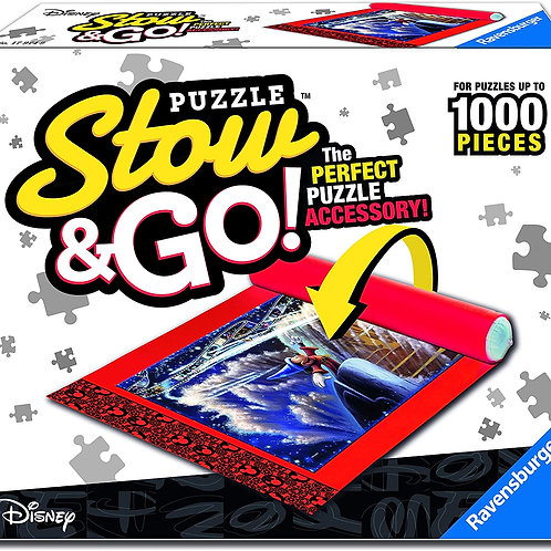 Stow and Go Ravensburger- 17974