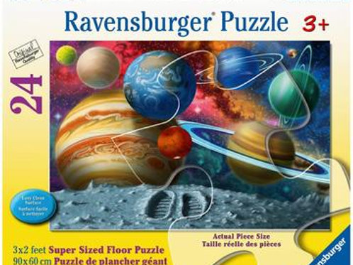 24pc Super Sized Floor Puzzle Ravensburger-03078