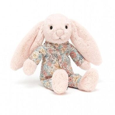Jellycat Bedtime Blossom Bunny (small)