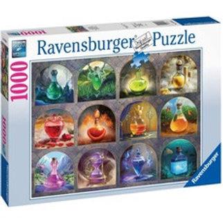 1000pc Ravensburger-16816