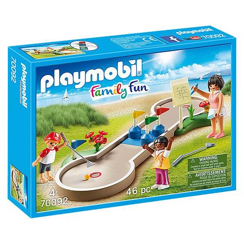 Playmobil 70092