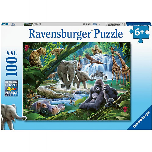 100pc XXL Ravensburger-12970