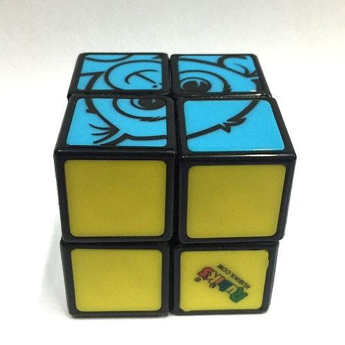 Rubik's Cube Junior- Monkey