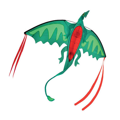 Winged Dragon Kite