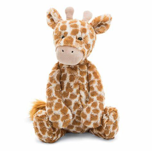 Jellycat Bashful Giraffe (medium)