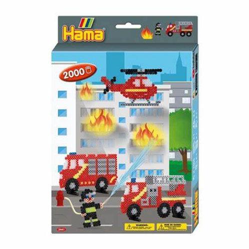 2000pc Hama- 3441