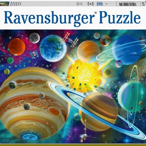 200pc XXL Ravensburger-12692