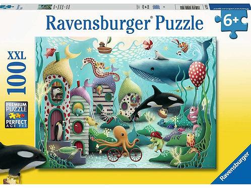 100pc XXL Ravensburger-12972