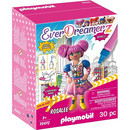 Playmobil 70472