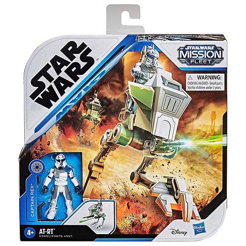 Star Wars Mission Fleet: AT-RT