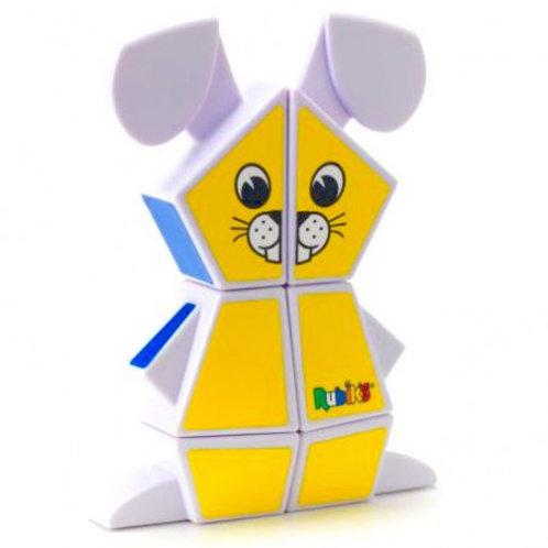 Rubik's Cube Junior- Bunny