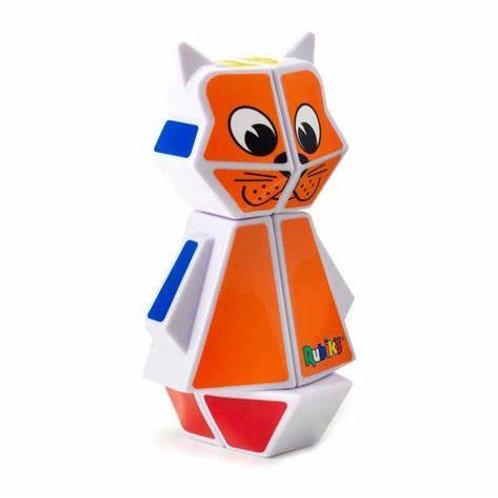 Rubik's Cube Junior- Kitten