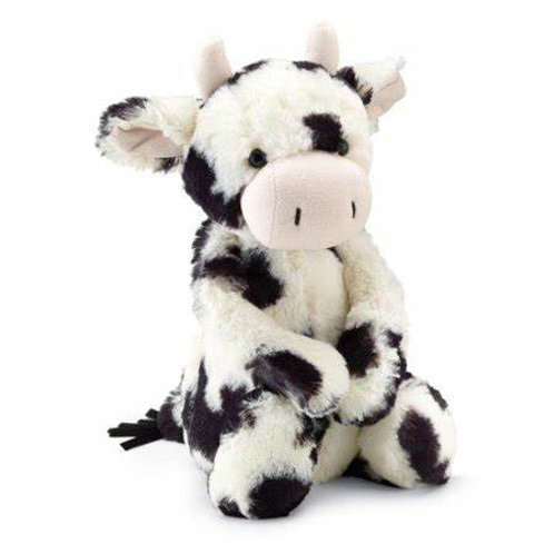 Jellycat Squiggly Calf (small)