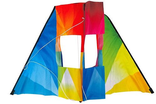 Delta Box Kite
