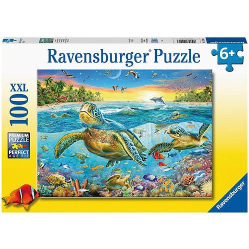 100pc XXL Ravensburger-12942