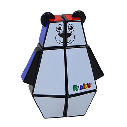 Rubik's Cube Junior- Bear
