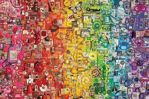 1000 pc Cobble Hill Puzzle - 80295