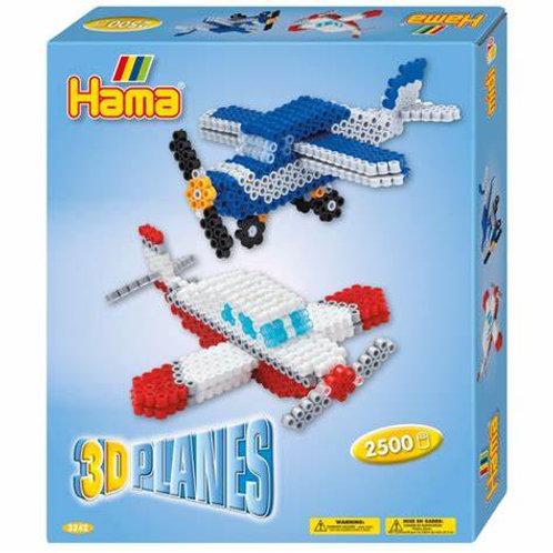 2500pc Hama- 3242