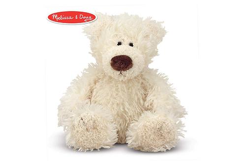 Melissa and Doug Baby Roscoe Bear