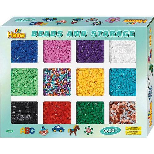 Hama Bead Storage-2095