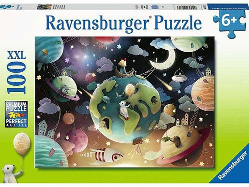 100pc XXL Ravensburger-12971