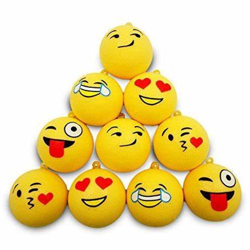 Emoji Squeeze Faces