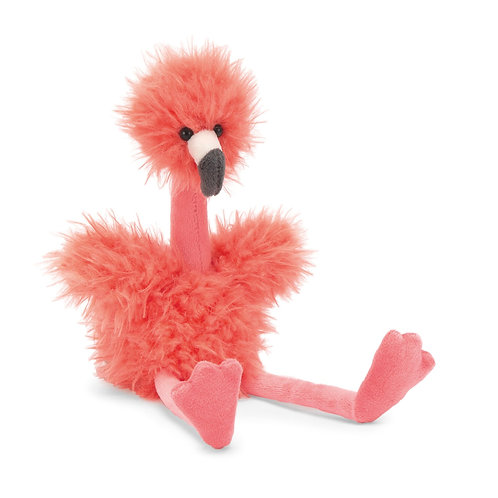 Jellycat Bon Bon Flamingo (small)