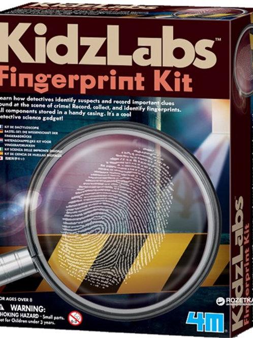 KidzLabs Fingerprint Kit