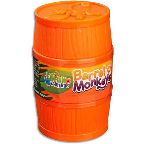 Barrell of Monkeys