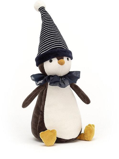 Jellycat Yule Penguin (medium)