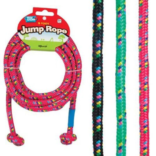Jump Rope- 8ft
