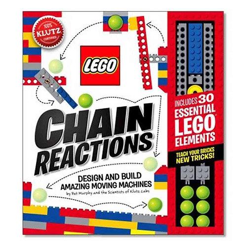 Klutz - Lego Chain Reactions