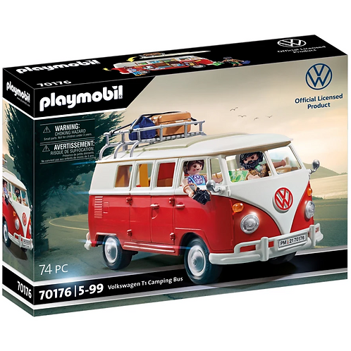 Playmobil 70176